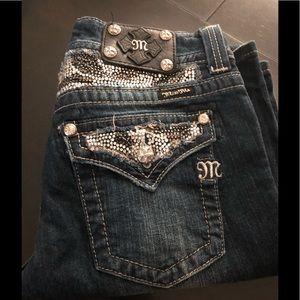 Miss Me-Jeans